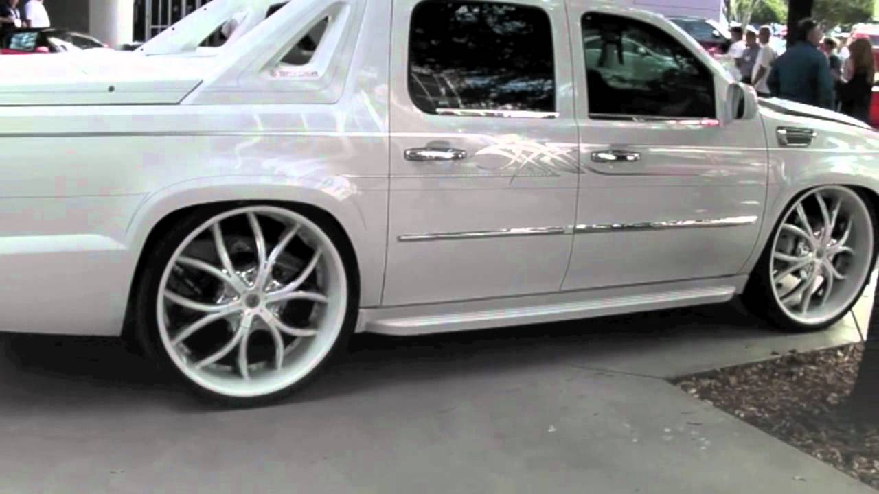 30 Inch Rims On Trucks : Dubsandtires inch lexani truck wheels rims avala