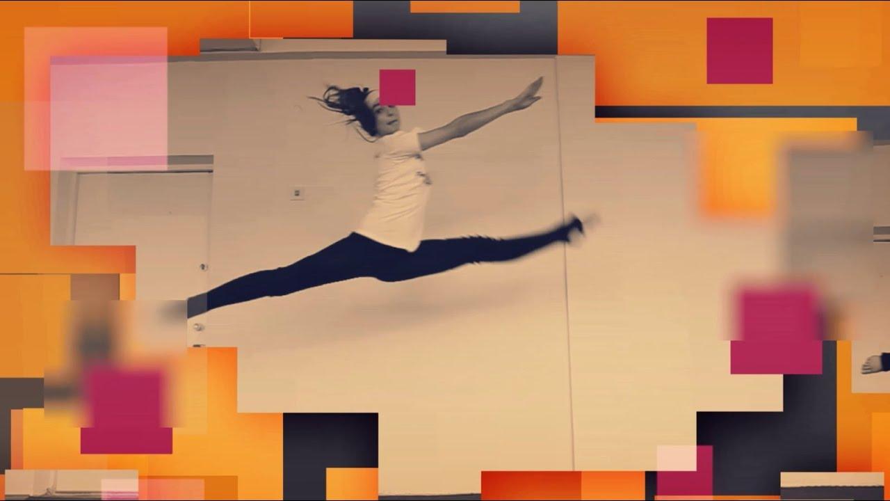 как сделать фото в воздухе