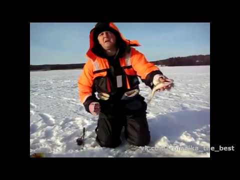 видео про самую хорошую рыбалку