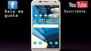 El Mejor Launcher Para Android 2015  Con Material Desing