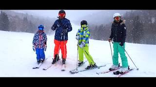 EP.3 เล่นสกีที่ Kiroro วันนี้ได้ฤกษ์ย้ายเมืองจากซัปโปโร ไปยัง Kiror...
