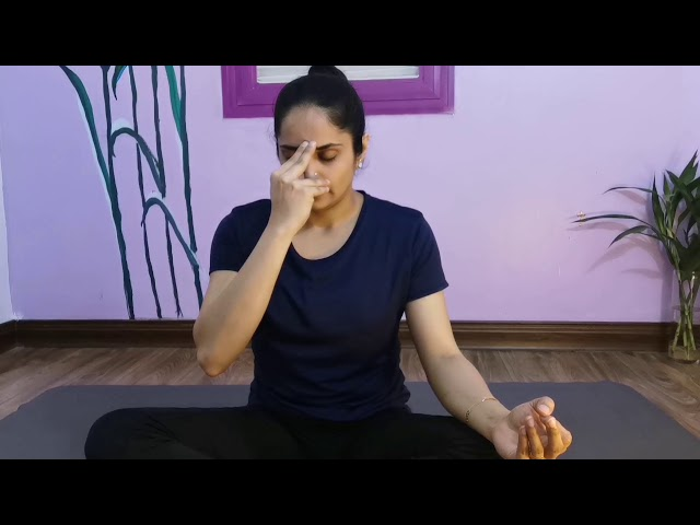10 Days Belly Fat Challenge | Day 8 | Dr. Akhila Vinod | Yoga | Exercise | Diets