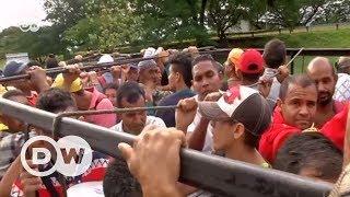 Venezuela'da toplu taşıma