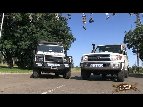 Overlanding in South Africa Mpumalanga Part 1