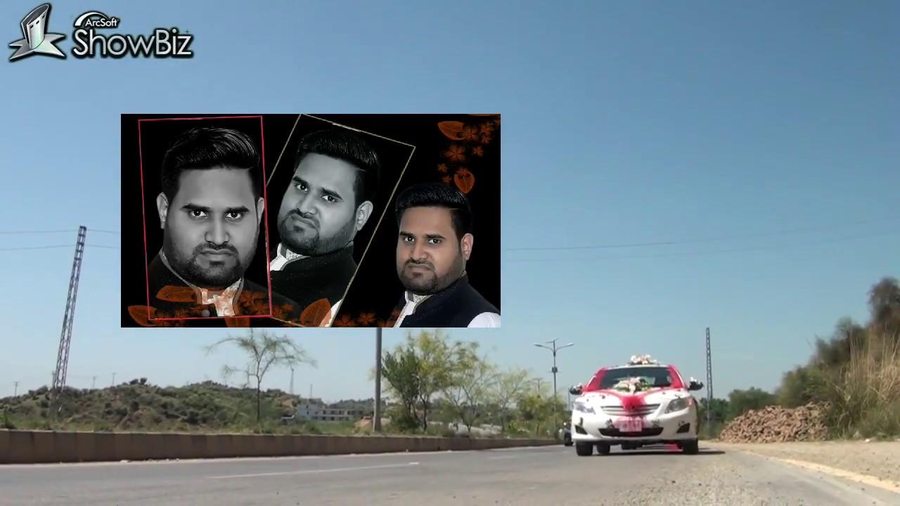 Download Wedding Video HD  Ali Akram Mirpur