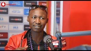 """ChidiBenz awachana waliomcheka kufanya ngoma na 2pac """"I swear nitawaadhibu"""""""