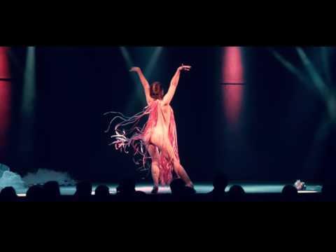 Bratislava Burlesque Presents: Cirque Exotique / AfterShow Video