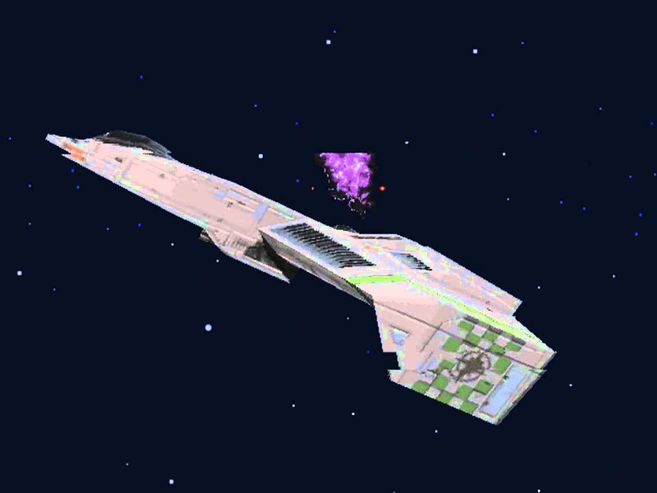 jennifer macdonald wing commander 3