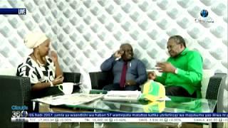 LIVE:  #CLOUDS360  INTERVIEW YA MAKONGORO NYERERE 04 SEPT 2018