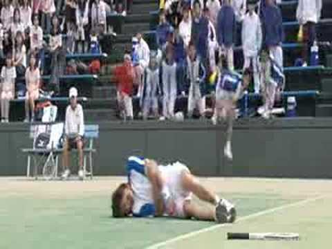 Prince Of Tennis Movie Trailer Live Action