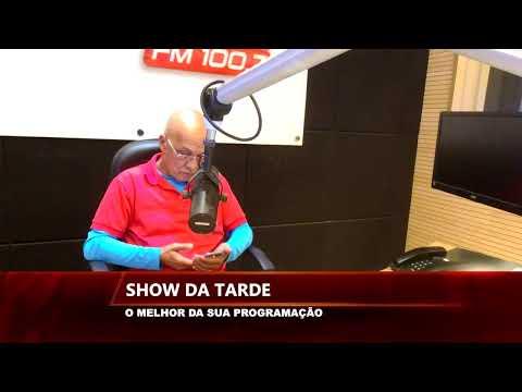 Transmissão ao vivo de Caraíbas FM