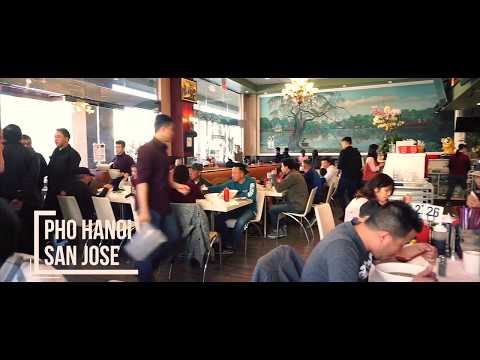 Pho Hanoi San Jose