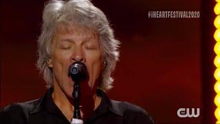 Download Lagu Bon Jovi - Wanted Dead Or Alive - Live 2020 iHeart Radio Music Festival mp3