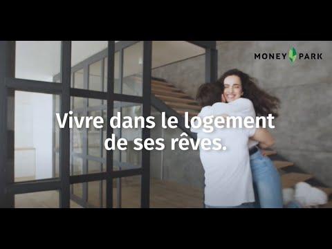 MoneyPark TV Spot 2021 FR