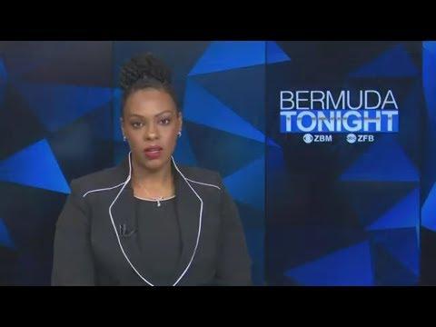 ZBM 'Bermuda Tonight' Newscast, January 17 2019