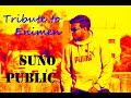 Fireron | Suno Public | Tribute To EminemOFFICIAL
