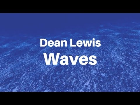 Dean Lewis - Waves | Piano Cover by Prakhar Mittal