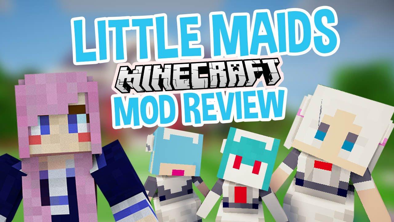 For little mods