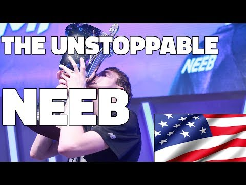 Starcraft 2: The Foreign Hope? The UNSTOPPABLE Neeb (Neeb v Scarlett WCS Championship)