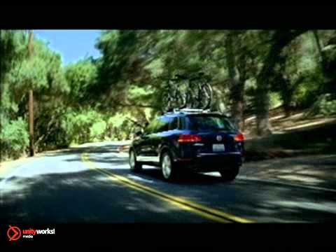 NEW 2011 Volkswagen Touareg Hybrid Inver Grove Saint Paul MN