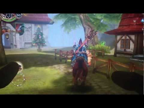 Order & Chaos Online Trappable Mounts: Bloody Undead Dog