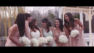 Cherry Hill New Jersey Wedding | Robin and Greg's Wedding Film