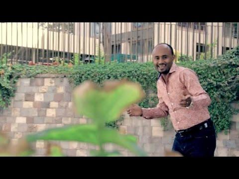 Mikael Negasa - Anawo - (Official Music Video)