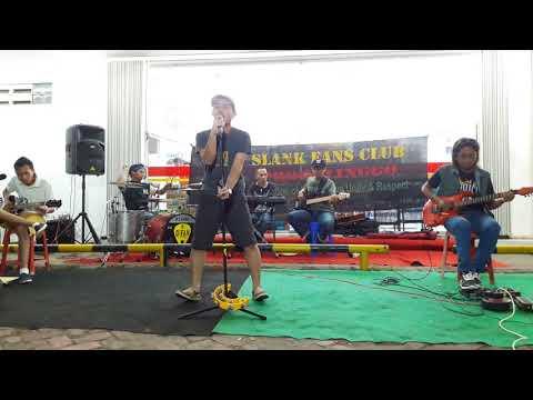 Slank - Poppies Lane Memory (cover Junkies Band)    Alfamart Leces
