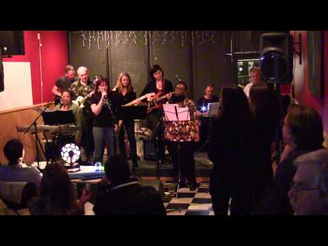 Disco Ensemble - Old Town School of Folk Music at Independence Tap