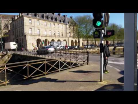 Quimper! Bretanha- França Parte 01