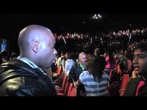 Bishop Long keynote speaker for South African Ministry Conference