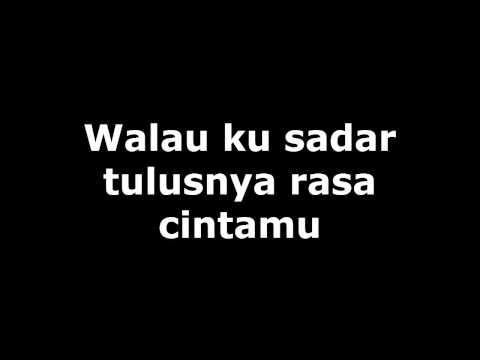 Fatin - Aku Memilih Setia with lirik