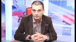 гость канала Армен Гаспарян