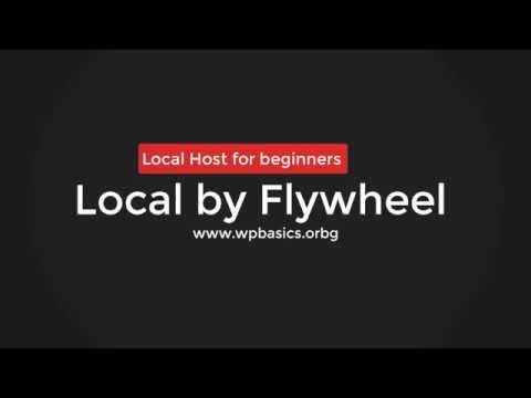 Local by Flywheel - FREE Local WordPress Development App