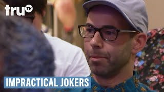 Impractical Jokers - Murr Interrupts this Meeting at Tumblr Like a Boss (Punishment) | truTV