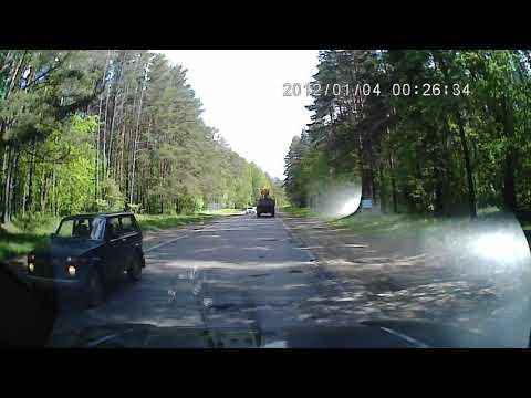 Дорога в Коттеджный Поселок Новое Заволжье лето 2018
