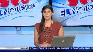 El Noticiero Televen - Emisión Meridiana - Jueves 26-11-2015