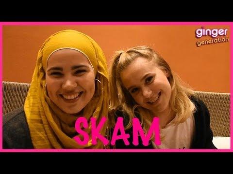 Skam - Intervista a Josefine Frida Pettersen e Iman Meskini