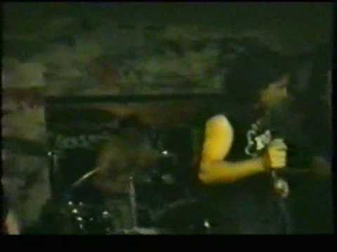 Disrupt - Live in ajz homburg/saar on 30-10-1993 (part 2 of 7)