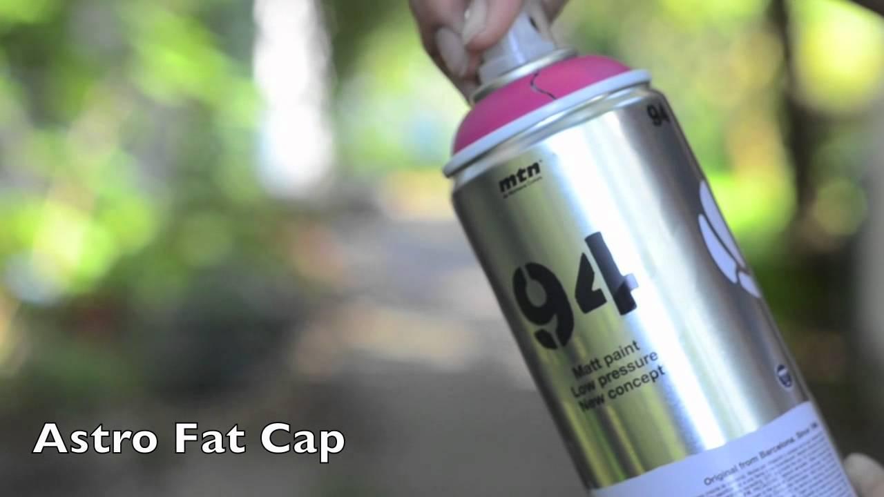 Bombe 94 Montana dedans mtn 94 cap test |hd| - youtube
