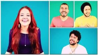 Baixar A PEQUENA SEREIA - TriGO! (feat: Brenda Sabryna)