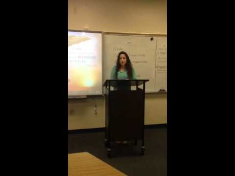 Model UN Syrian Refugee Crisis Speech