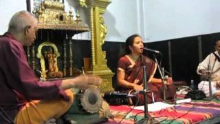 Nambide Ninna Padava Venkataramana.flv