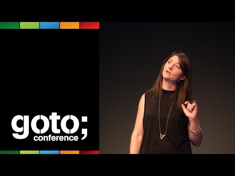 GOTO 2017 • How to take great Engineers & make them great Technical Leaders • Courtney Hemphill