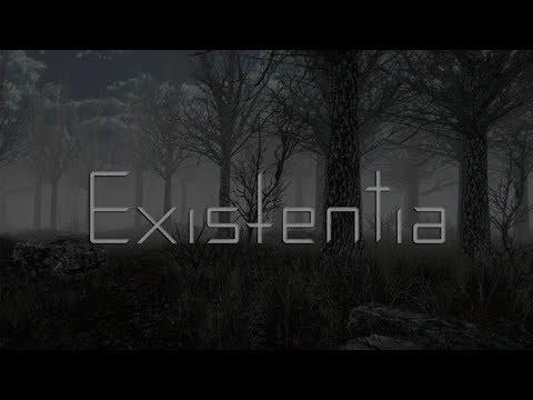 Existentia Gameplay_Ending Part  