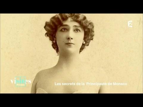 La Belle Otero au Casino de Monaco - Visites privées