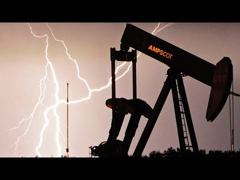 Why are oil prices still so high?