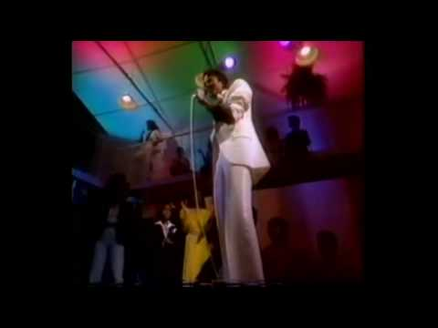 Michael Jackson - Rock With You - LIVE! 1981 [HD]