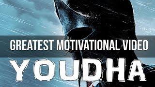 YOUDHA - Motivational Video in Hindi 2018 | SuperHuman Formula | Shail Raval