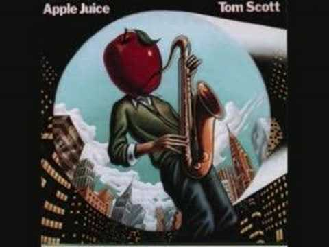 Tom Scott - Apple Juice (mp3)